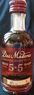 Dos Maderas