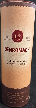 Benromach