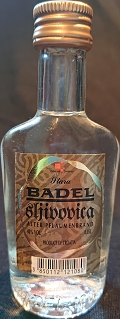 Stara šljivovica