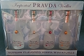 Pravda vódka
