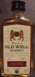 Svach's