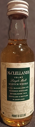 McClelland`s