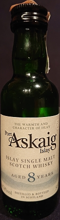 Port Askaig Islay