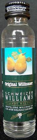 Schweizer Williams
