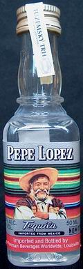 Pepe Lopez