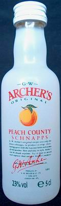 G.W. Archer`s