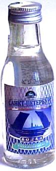 Sankt-Peterburg