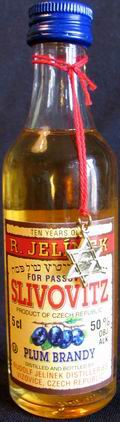 Slivovitz