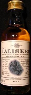 Talisker