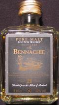 The Bennachie