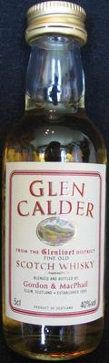 Glen Calder