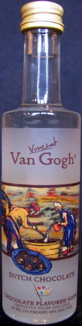 Dutch Chocolate