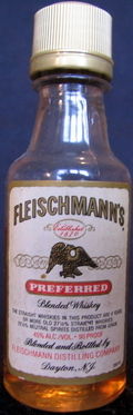 Fleischmann's