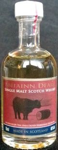 Abhainn Dearg