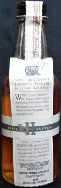 Basil Hayden