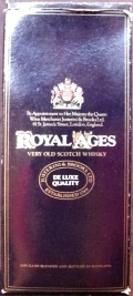 Royal Ages