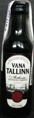 Vana Tallinn