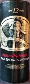 Bunnahabhain