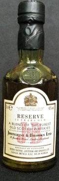 J&B