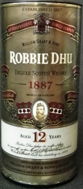 Robbie Dhu
