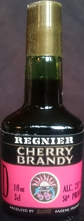 Cherry Brandy