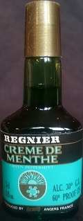 Creme De Menthe