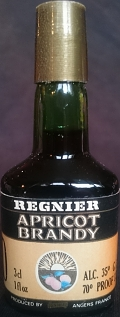 Apricot Brandy
