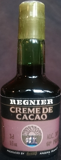 Creme De Cacao