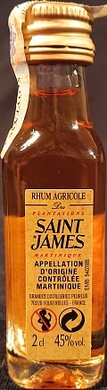 Saint James