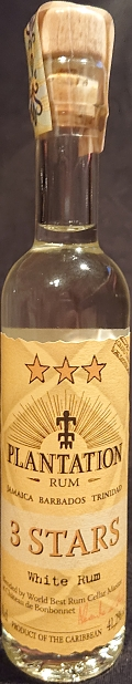 3 Stars