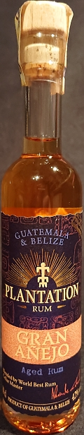 Gran Añejo