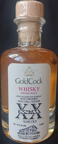 GoldCock