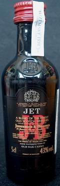 Jet J & B