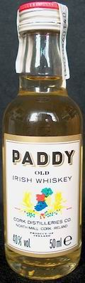 Paddy